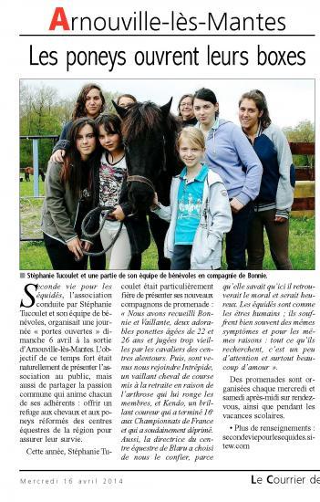 Courrier 16 4 2014