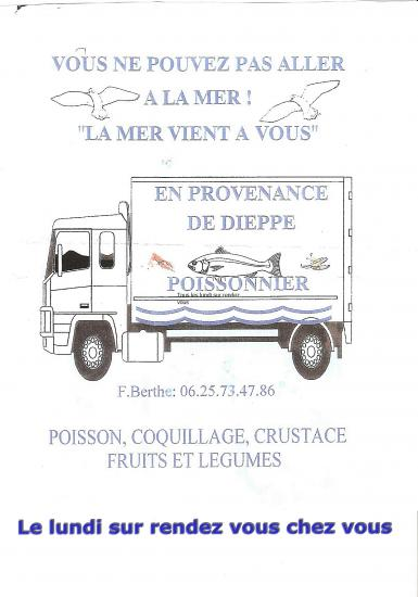 Poissonnier